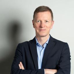 Dr. Sven Ehrich's profile picture