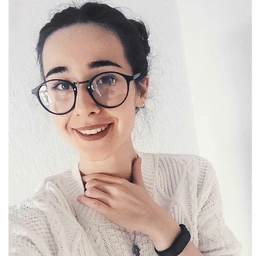Yana Iskayeva - Thrive.io - Krasnodar