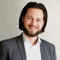 Nicolas Dietiker - elsener+partner ag - Unternehmensberatung für Immobilien und Infrastruktur - Winterthur