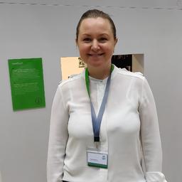Ekaterina Globina's profile picture