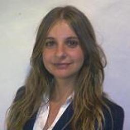 Irene Sanchez - BBVA - Madrid