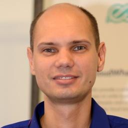 Dr. Konstantin Teplinskiy's profile picture