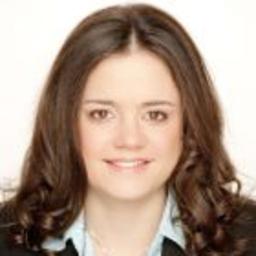 Simone Heinen's profile picture