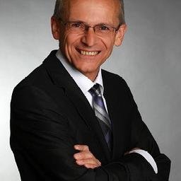 Eberhard Gaissert - GAISSERT IfUG - Institut für Unternehmensgestaltung - Gruibingen