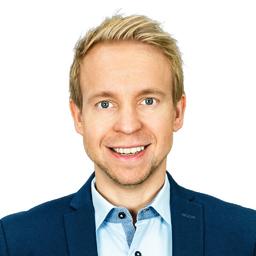 Florian Kleinschmidt - nld.marketing GmbH - Neumünster
