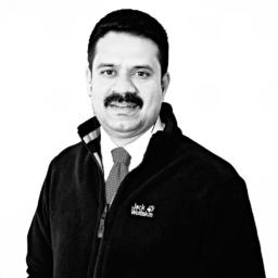 Ravi Shankar - IBM India Pvt Ltd - Bangalore