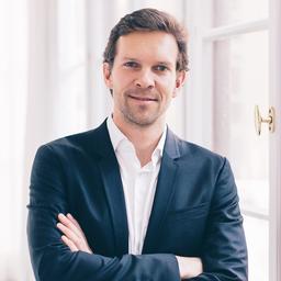 Sven Schröder - Right To Play Deutschland - München
