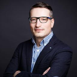Markus Richter - ditpro GmbH & Co. KG | IT-Systemhaus - Dresden