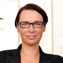 Kristin Sauer - Berlin