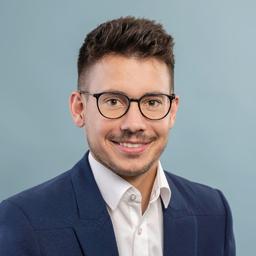 Gregor Schnaitter - Dr. Weick Executive Search GmbH (Die besten Jobs im Süden) - Titisee-Neustadt