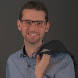 Timo Gubbels - Teamleitung - Fertigungsdatenmanagement (MES/FLS ...