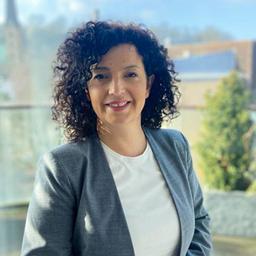 Marijana Penjov's profile picture