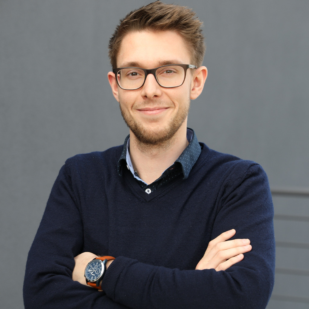 Dominik Jacobs Sales Consultant Team It Group Gmbh Xing