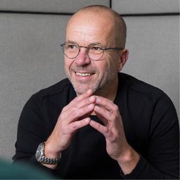 Thomas Schmidt - blösch.partner Werbeagentur GmbH - München