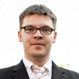 David Schulze - Eisenhüttenstadt