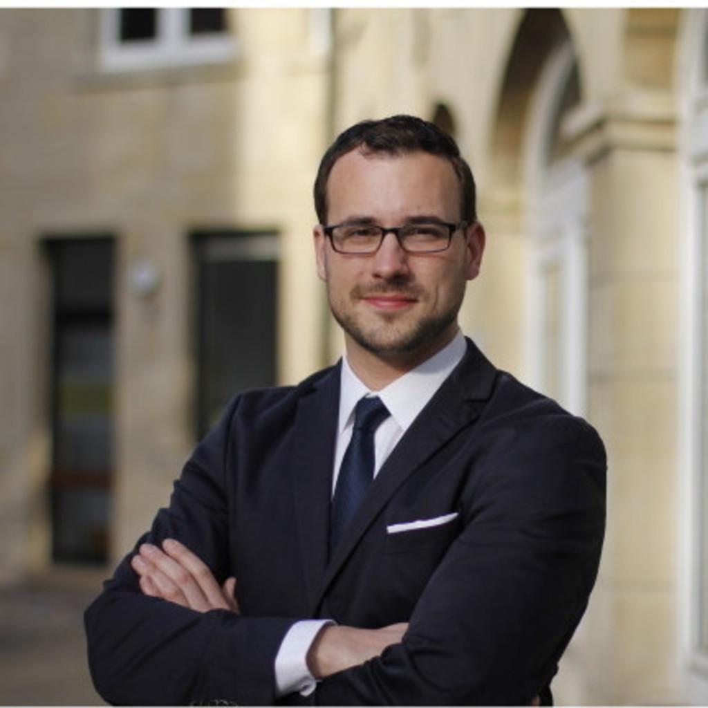 Sebastian Rosendahl - Marketing & Communication Manager