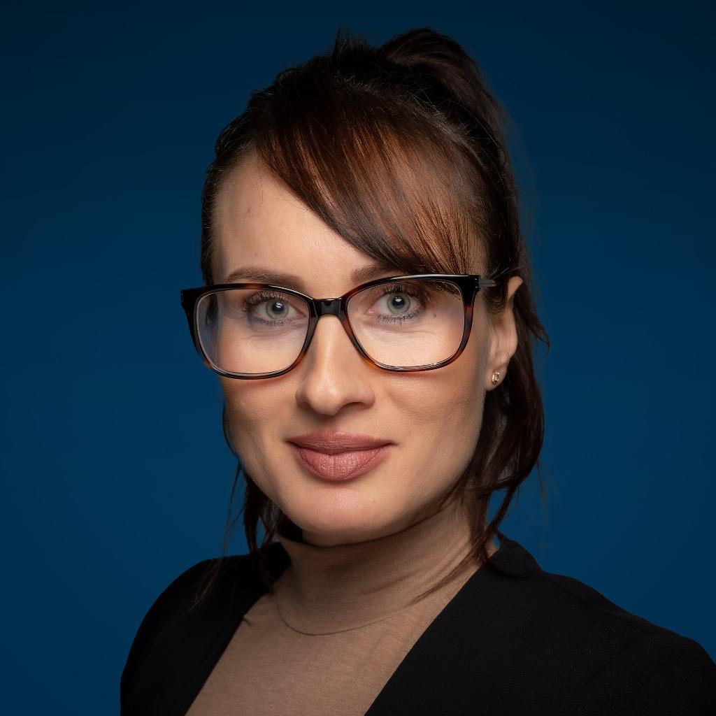 Eva-Christin Belz's profile picture