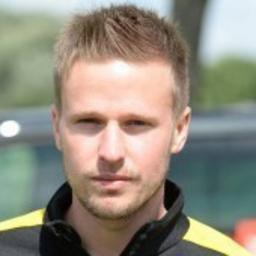 Daniel Beine's profile picture