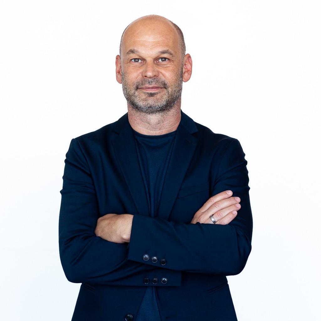 Gerd schwarz gesch ftsf hrer hyve the innovation for Mediengestalter offenbach