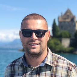Nenad Ackovic's profile picture