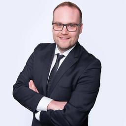 Dominik Hörnle - MODOX – Modern Documents GmbH - Achern