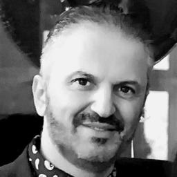 Ferdinando Paoletta Verwaltungsangestellter 1 Stellv