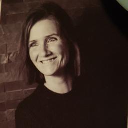 Rebekka Glasmacher's profile picture