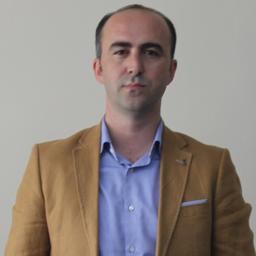 Cagdas Turhan