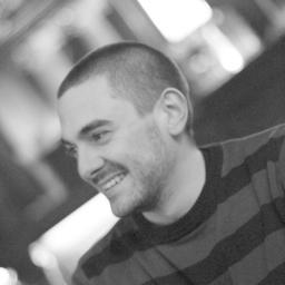 Luc Poupard - CDI SA - Givisiez
