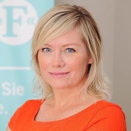 Mag. Joanna Noemi Posch - »F« Personalagentur für Finanzwesen GmbH - Graz / Wien