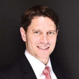 Sven Petermann - Ginkgo Management Consulting - München