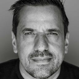 Raphael Gielgen - Vitra GmbH - Muttenz