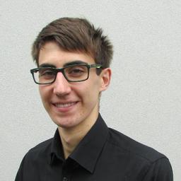 Kilian Parzinger