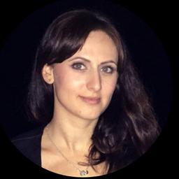 Xenia Atanasovski's profile picture