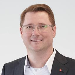 Claudio Gisler - WIR Bank Genossenschaft - Basel