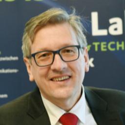 Bernhard Lamprecht - Bundesimmobiliengesellschaft m.b.H. - Wien