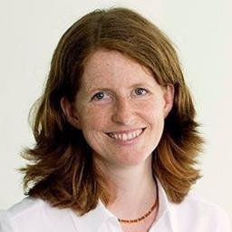 Annette Bohland