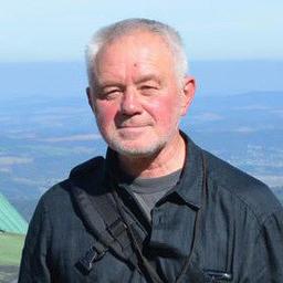 Zbigniew Frączkiewicz - ARTE - Wolow