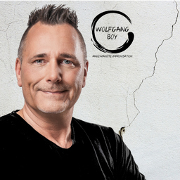 Wolfgang Boy - pme Familienservice GmbH - Köln
