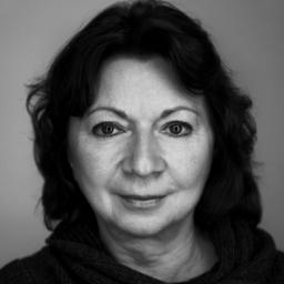 Hanne Walter - verschiedene Medien sowie comkomm Unternehmenskommunikation - Berlin