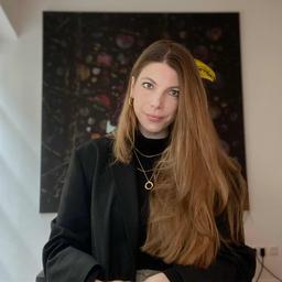 Julia van Egeren