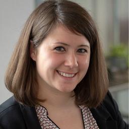 Sarah Adrian's profile picture