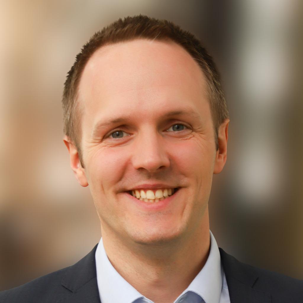 Alexander Krüger - Senior Consultant - PricewaterhouseCoopers AG