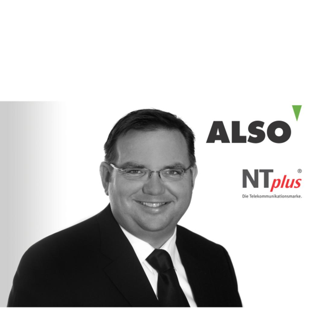 Lars öhlschläger Head Of Business Unit Netzvermarktung Also