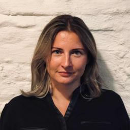 Anne Gründling's profile picture