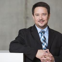 Michael Beck - Randstad Deutschland GmbH & Co. KG - Essen
