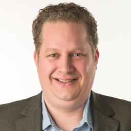 Andreas Hinderks