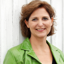 Dr. Nele Honecker - Nele Honecker - Organisationsberatung - Ulm