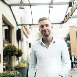 Benjamin Pusch - PushPartner - B2B Marketing Agentur - Neuss