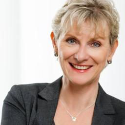 Barbara Wohlmuth - DB Netze AG - Frankfurt am Main
